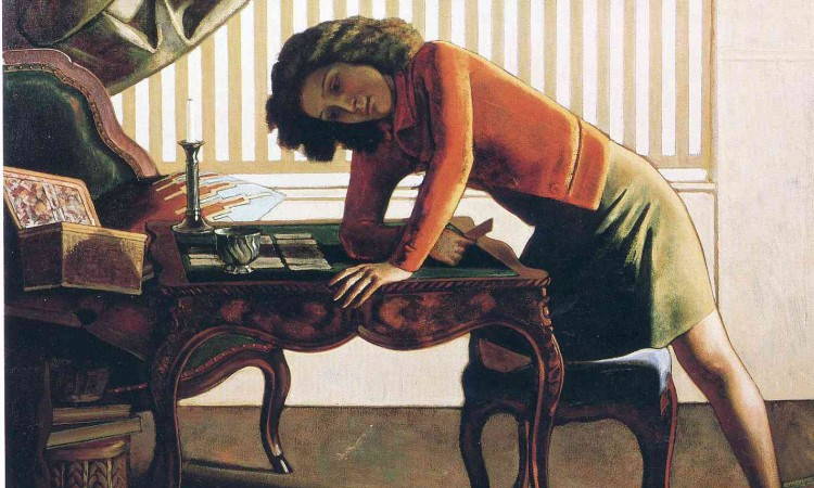 balthus the retrospective